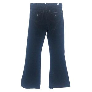 Hudson woman's corduroy jeans